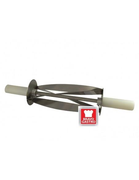 Nož za kroasane 23,5 X 14,5cm