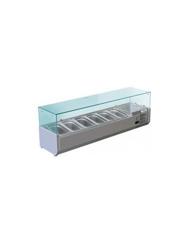 Stona vitrina Forcar VRX1400-330