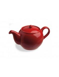 Čajnik Sphere Red 250 ml