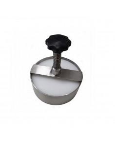 Presa za pljekavice ručna 100 mm